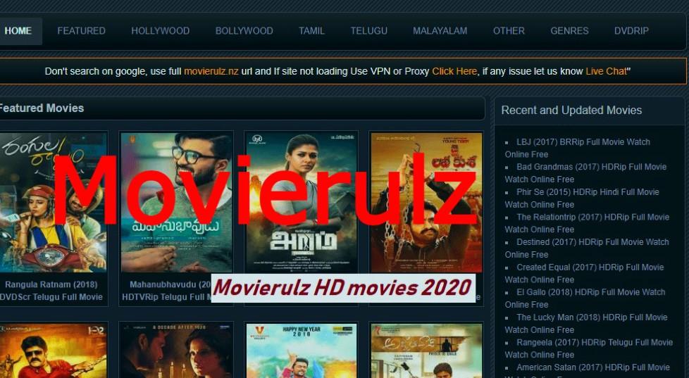 ▷ Movierulz Telugu Movies 2021 | Telugu, Tamil, Malyalam Movies